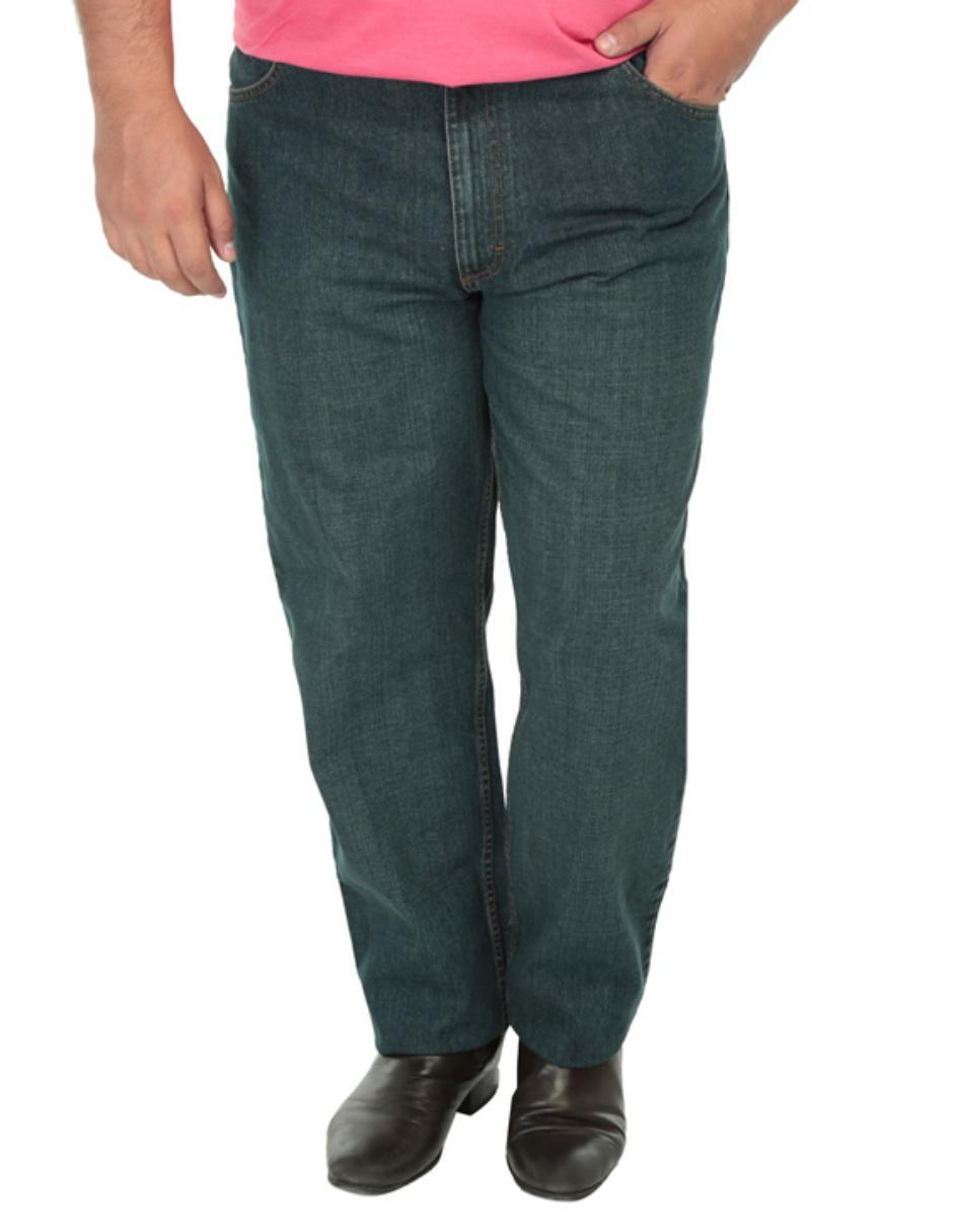Jeans Lee Corte Recto