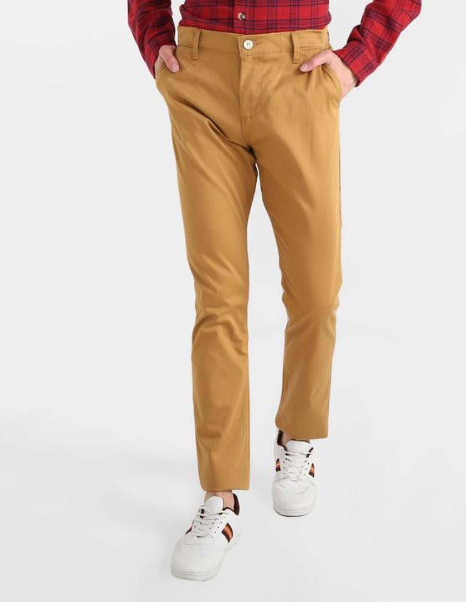 Venta Pantalon De Gabardina Suburbia En Stock